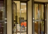 PVC Plantation Shutters Window Blinds Solutions